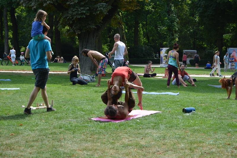 Parc du Cinquentenaire recuerdos de un verano en flandes - 36313058676 c518f2f4d1 c - Recuerdos de un verano en Flandes