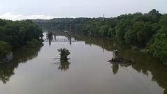 Bridge over Potomac, Shepherdstown, WV