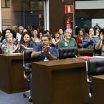 qui, 10/08/2017 - 08:54 - Audiência pública com a finalidade de discutir a implementação da jornada de 30 (trinta) horas semanais aos assistentes sociais e psicólogos da Política Municipal de Assistência Social - Comissão de Administração Pública - 10/08/2017 - Local: Plenário Amynthas de Barros Foto: Rafa Aguiar / CMBH