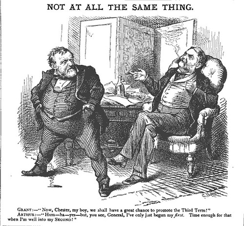 not at all the same thing (1881)