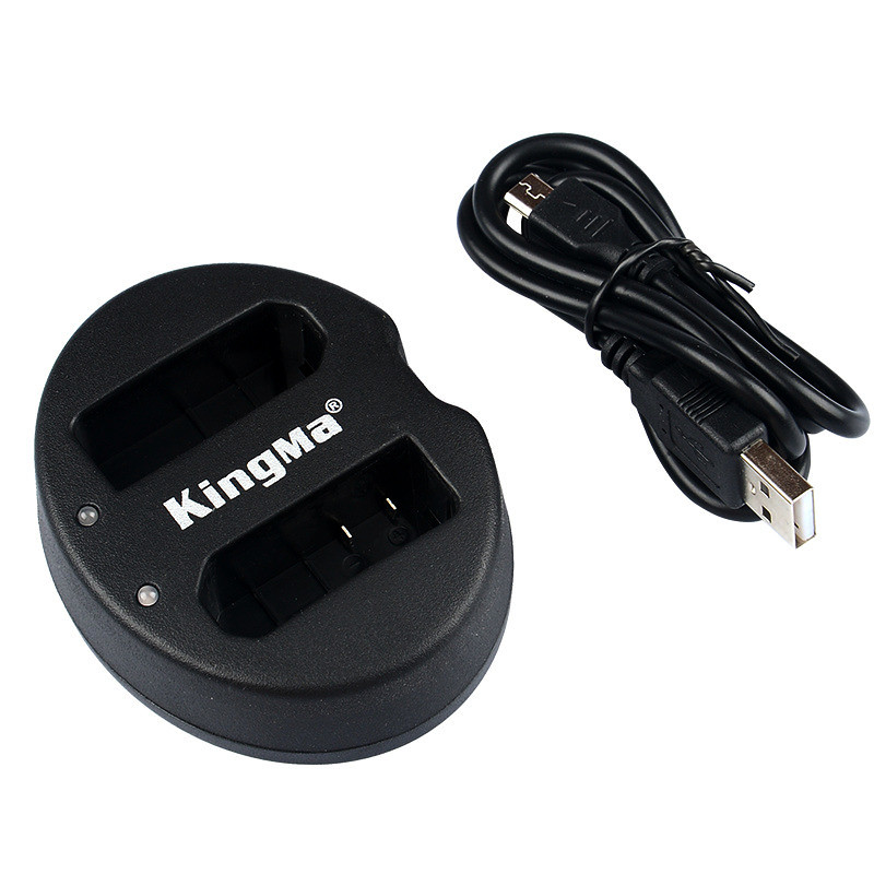 Nikon en-el14 en-el14a battery charger mh-24