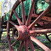 Wagon Wheel LBJ Ranch