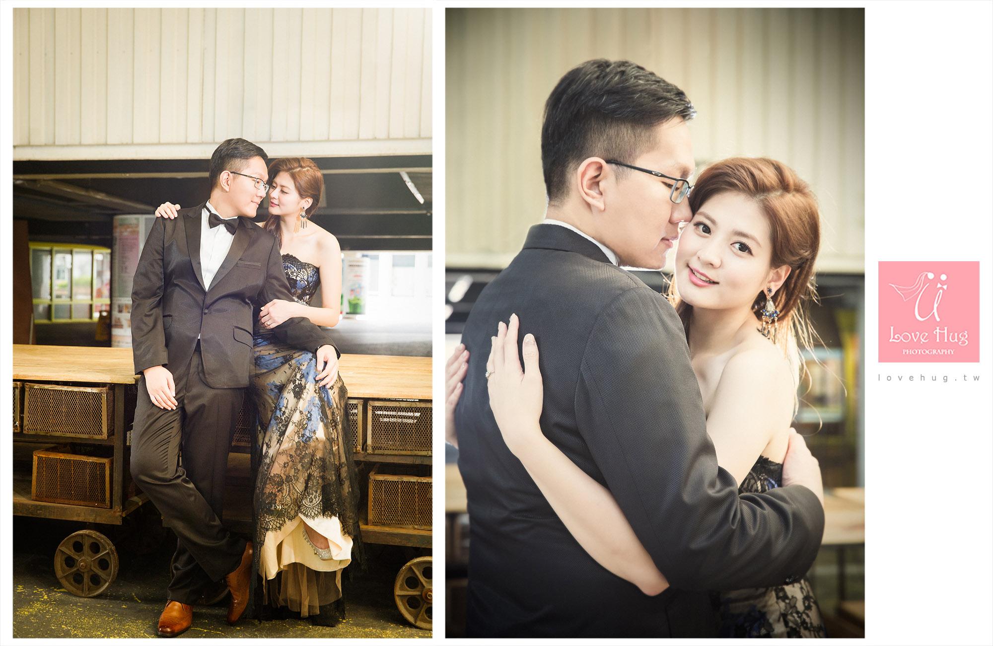 自主婚紗,自助婚紗,婚紗攝影,台北集食行樂,北海岸,婚攝Benson