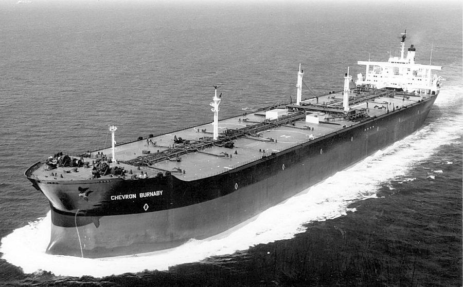 Chevron Burnaby-2