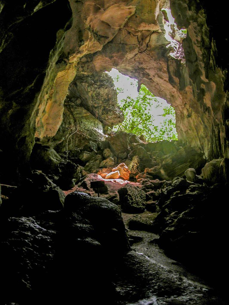 Grotte Taïnos 36490916171_2bdab0ce23_b