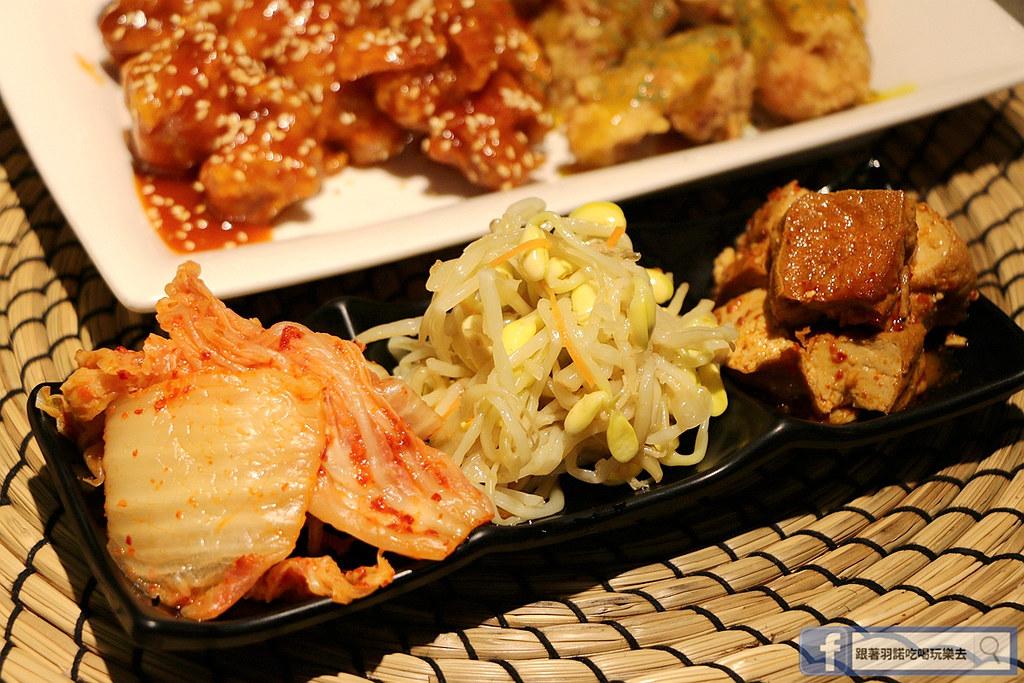 Hololook 韓式料理37