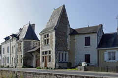 Chênehutte-Trèves-Cunault (Maine-et-Loire)