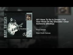 All I Have To Do Is Dream / Put Your Head On My Shoulder / Dear Someone (Medley)