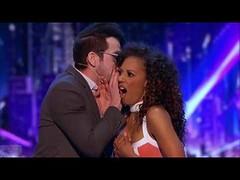 America's Got Talent 2017 - This Magician Tells Judge s Dark Secreton... America's Got Talent
