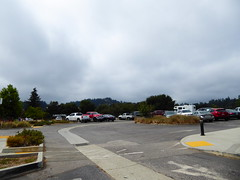 Clouds over Scotts Valley