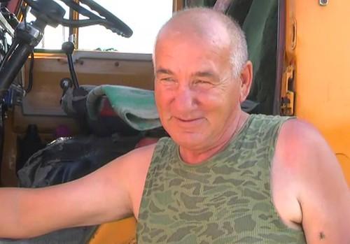 Віктор Колісніченко