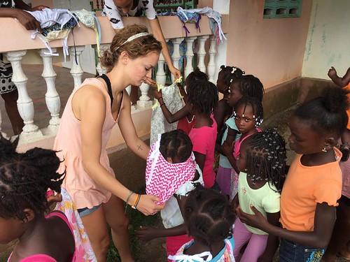 017 Our Lady of Lourdes Parish's Mission Trip to Haiti