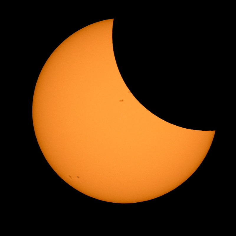 2017 Total Solar Eclipse (NHQ201708210302)