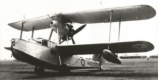 A2-3 Seagull V