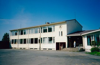 Spongdal skole (2003)