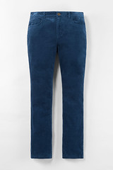 Seasalt Lamledra Trousers, blue
