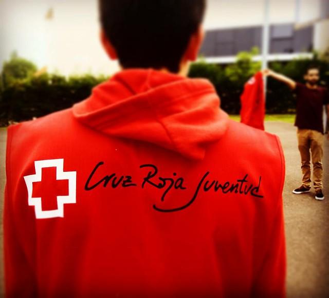 2017 - «Juegos por la Diversidad» de Cruz Roja Juventud Gijón