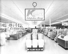 1970 Kmart Memories