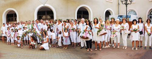 16 août 2017 - Fête de la Saint Roch (photos M. Laché)