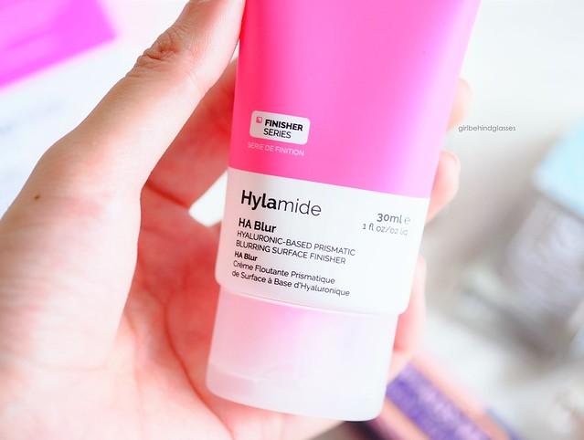 Hylamide HA Blur2