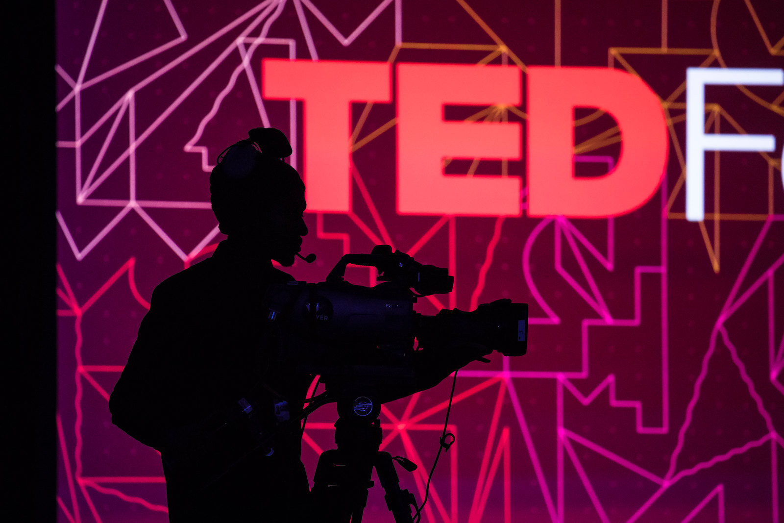 Best of TEDGlobal 2017