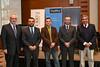 012-Claudio Osorio, Carlos Vergara, Max Colodro, Tomas Flores y Patricio Aroca