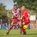 Corinthian-Casuals 2 - 4 Carshalton Athletic