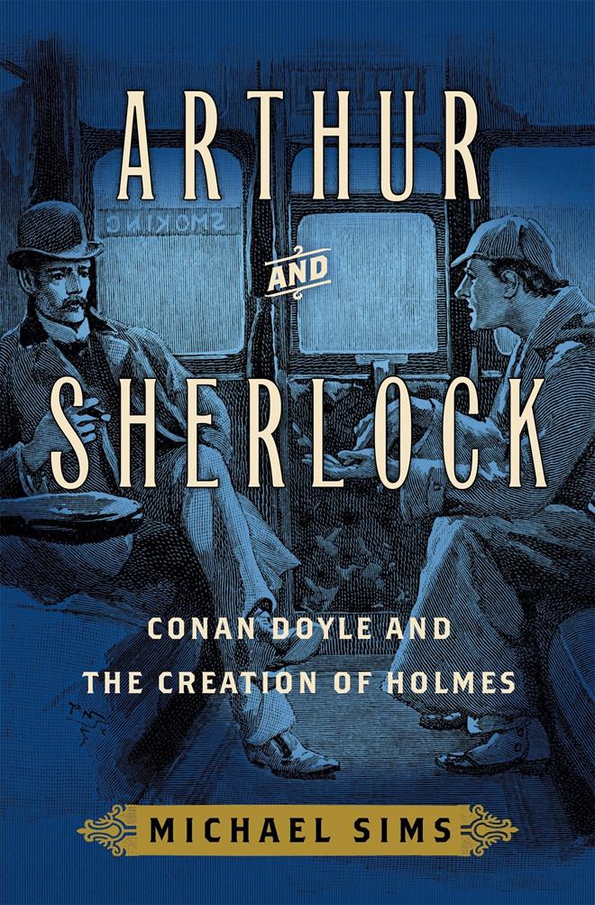 Nhung cuon sach danh cho fan cua Sherlock Holmes hinh anh 2