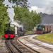 Statfold Barn Railway Open Day September 2017