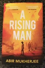 Abir Mukherjee, A Rising Man
