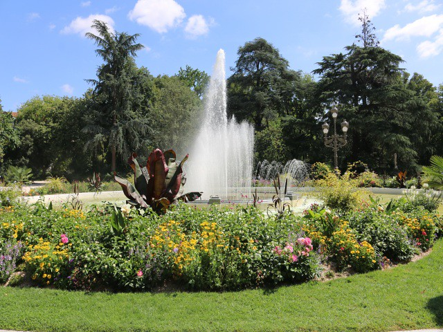 park grand rond obiective turistice toulouse 2