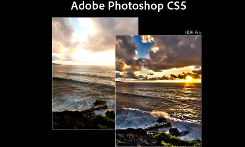 86Top Features in Photoshop CS5!