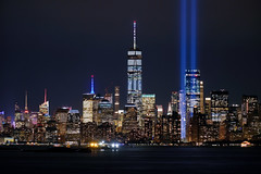Tribute in Light, 2017