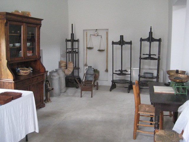 2016/03/28 Επίσκεψη Λειτουργών της ΜΕΤ στο Μουσείο Αθηαίνου
