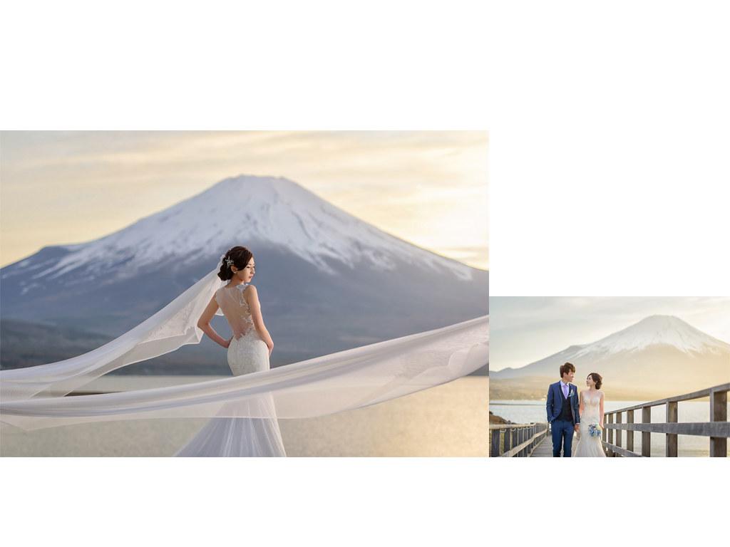 婚攝小勇,小寶團隊, Niniko, 自助婚紗, 海外婚紗,河口湖,富士山,日本,櫻花婚紗-05