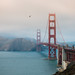 Golden Gate to Marin County by Darren LoPrinzi