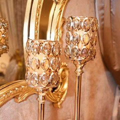 Instructions for living a life. Pay attention. Be astonished. Tell about it~!! #monday #night #beautiful #stylish #crystal #candle #candlestand #vases #click #instructions #living #life #pay #attention #astonished #quote #smile #like #love