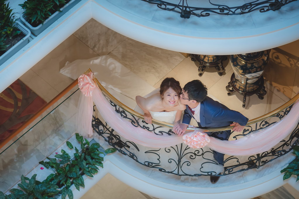 台北歐華酒店優質婚攝阿宏精選_146