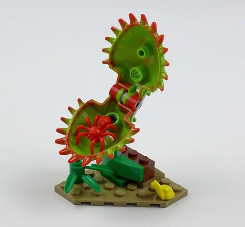 LEGO City Jungle 60161 Jungle Exploration Site 42
