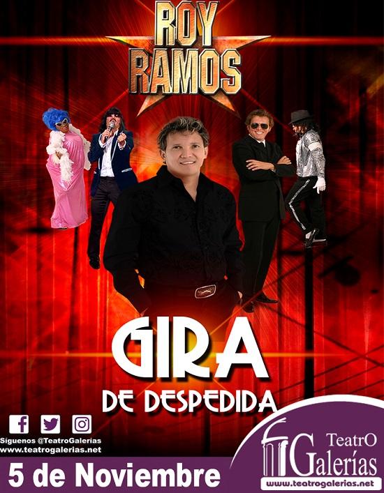 2017.10.05 ROY RAMOS