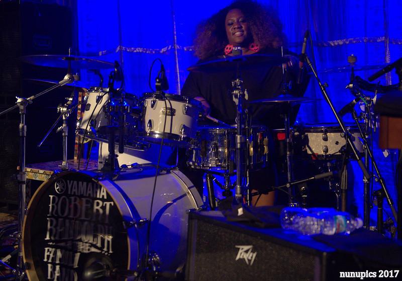 Robert Randolph Family Band Sep 7 2017 Space (15)