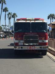 Orange County Fire Authority Engine 36 (ORC E-36)