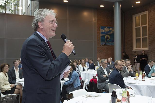 Lunchbijeenkomst SIA - Vereniginghogescholen, Den Haag