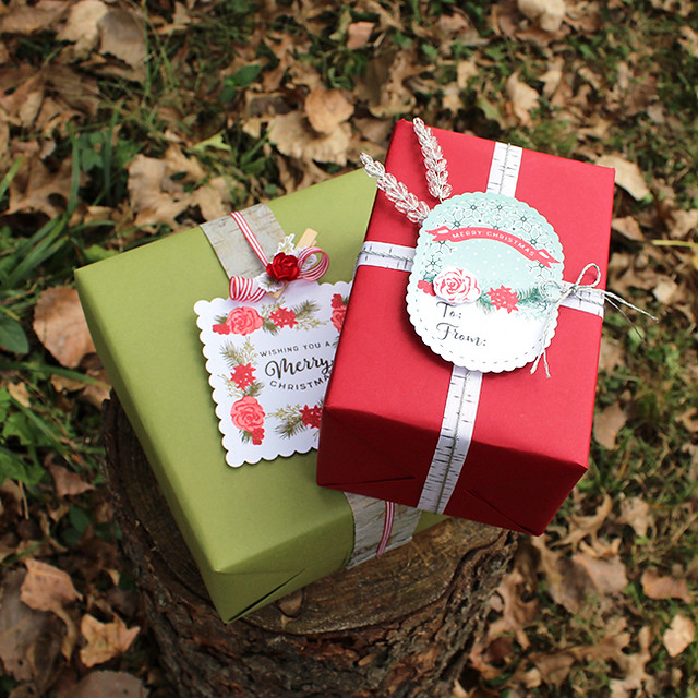 Wonderland Gift Packages