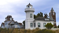 Port Wilson Lighthouse, Port Townsend Washington