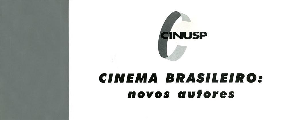 Cinema Brasileiro: Novos Autores