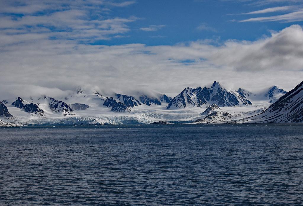 Magdalenefjord, Spitsbergen (1)