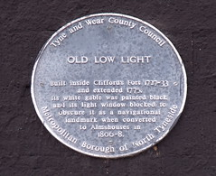 Photo of Blue plaque number 43661