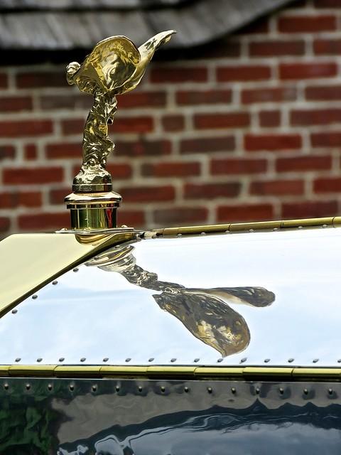 1914 Rolls Royce Silver Ghost Misselwood 1