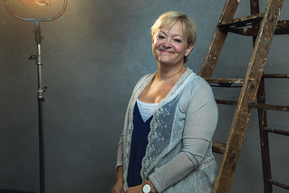 Maria Friedman, director